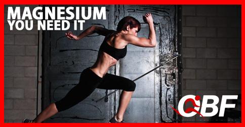 Supplement Basics Part 2: Magnesium's No Joke