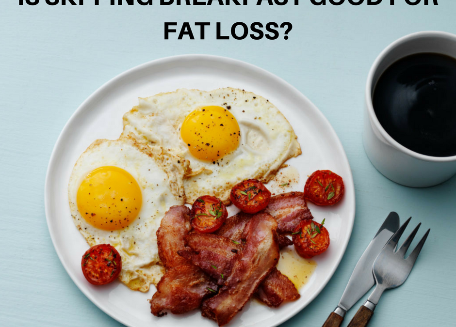 Breakfast or Intermittent Fasting?