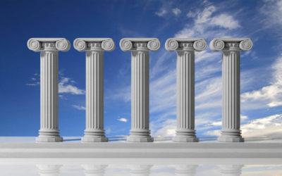 Nutrition – 5 of OBF's Pillars