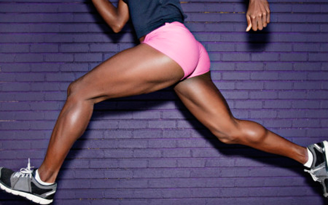 Healthy legs, healthy brain: The biggest reason not to skip leg day!