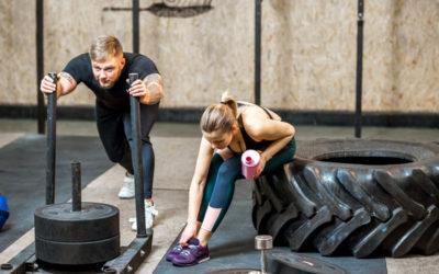 Best Exercise Intensity for Men and Women