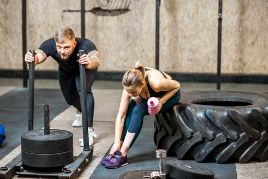 Best Exercise Intensity for Men and Women