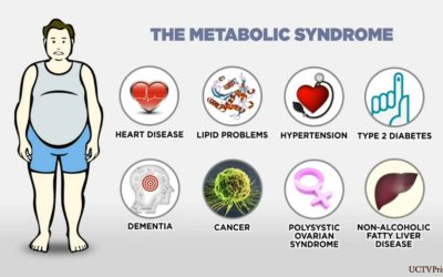 Metabolic Syndrome Reversal with Aerobic Activity!