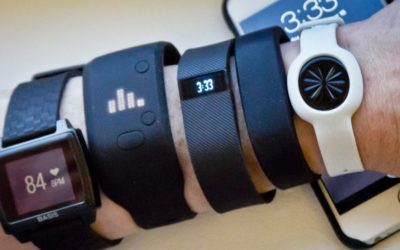 Fitbits: Fashion Accessory or Health Tool?