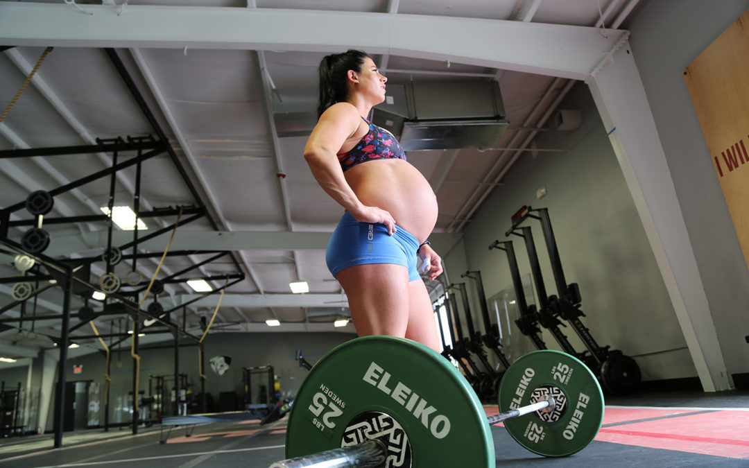 Is it Safe to Exercise when Pregnant?