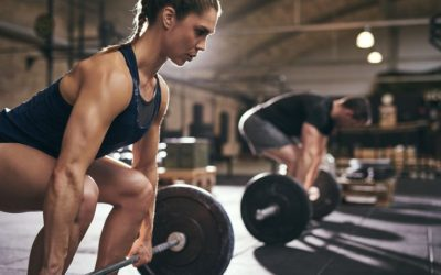 Weight Training Has 9 Hidden Benefits
