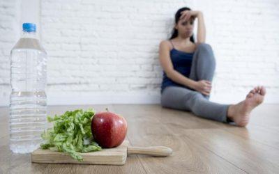 Competitive Bodybuilding: Healthy or Unhealthy?