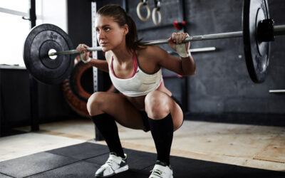 How Can Strength Training Lower The Risk of Fracture?
