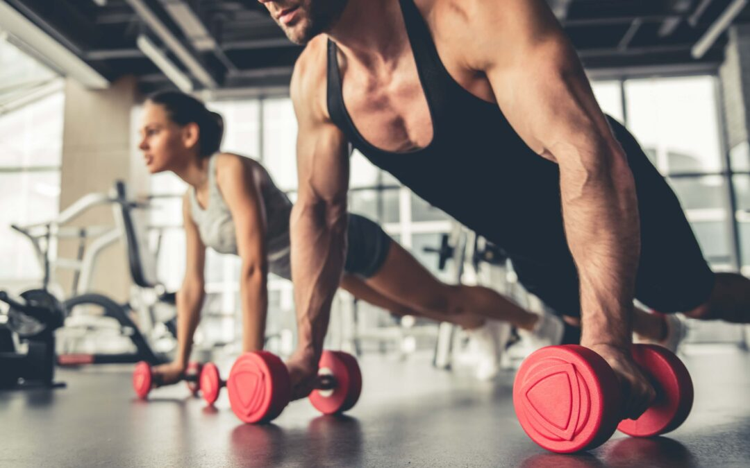 The Differences Between Men And Women When It Comes To Fitness Goals And Recovery